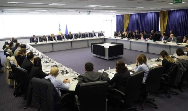 EU provides greater support for Kosovo through IPA III