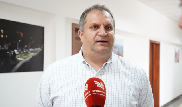 Ahmeti: No need for excessive buying