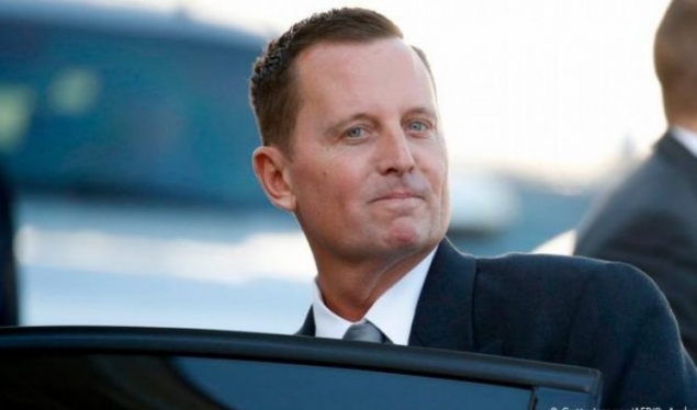 Grenell : U.S. will not waste its assistance if Kosovo's leadership keep harming its people this way