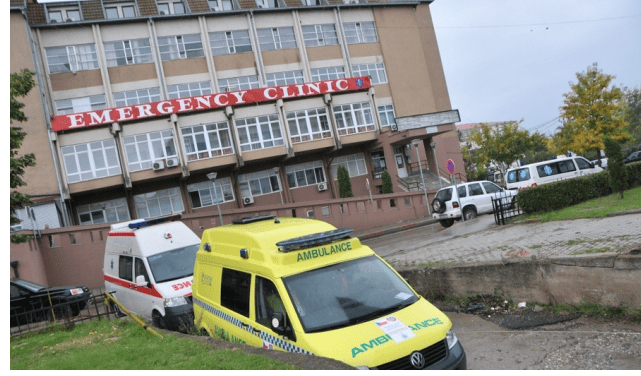 Another new case of COVID-19 in Kosovo