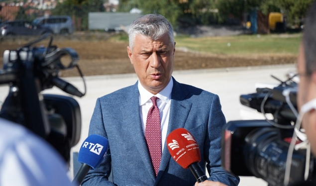 Thaçi urges Kurti to repeal or suspend the decision until the Constitutional Court decides on the issue
