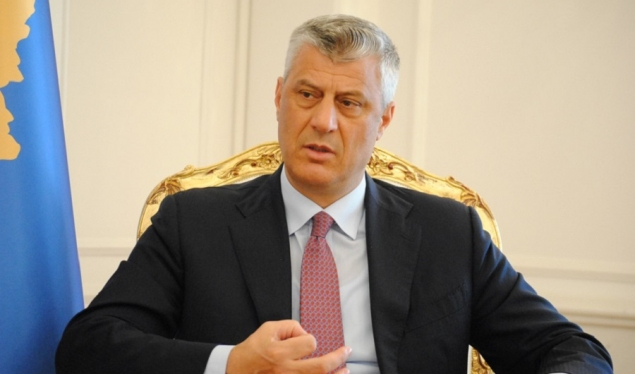 Thaçi: The country should not go to the elections nor dissolve the Assembly