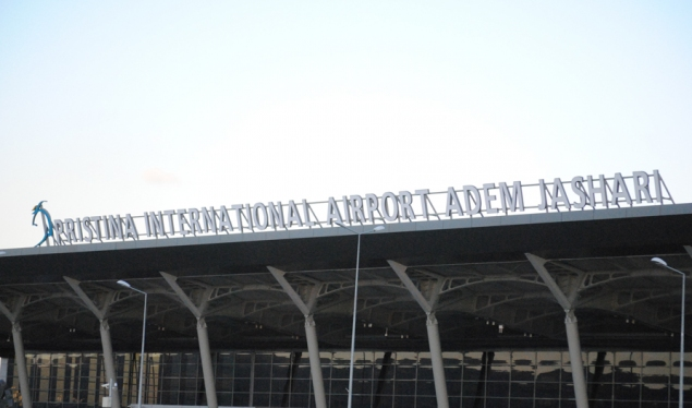 All flights of Prishtina Airport airlines are suspended