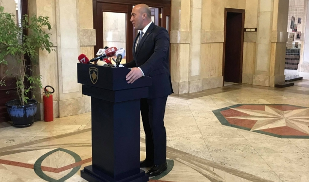 Haradinaj shows the stance of the AAK on new elections