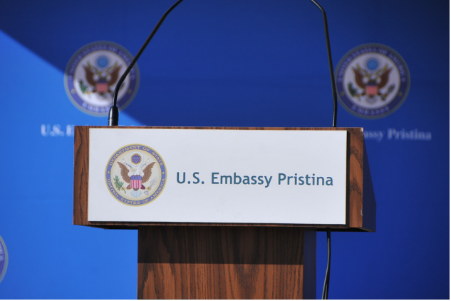 The US Embassy congratulates the citizens of Kosovo on Constitution Day