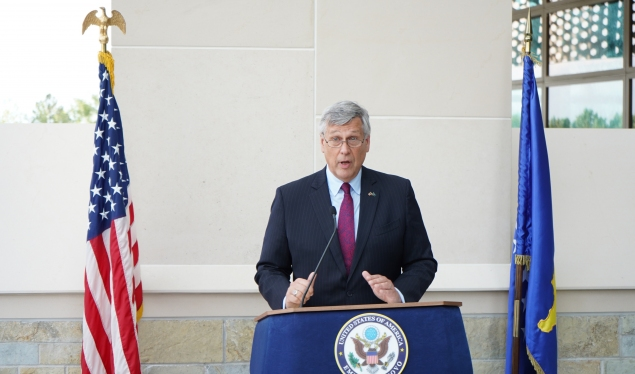 U.S. Embassy: Kosovo-ENTSO agreement to bring greater energy security to the region