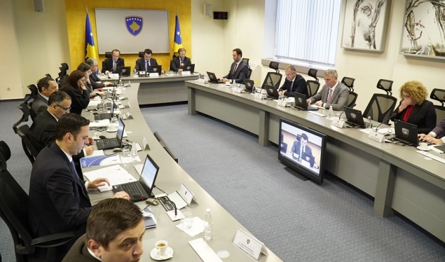 The government approves the initiative for membership to EURIMAGES