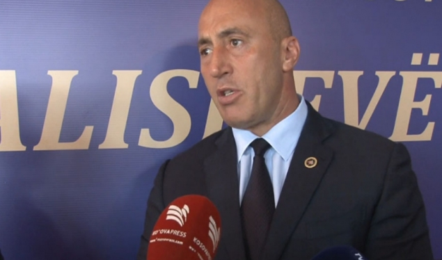 Haradinaj: The Constitution will give the opportunity to other parties
