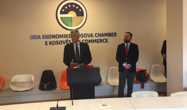 Thaçi: Kurti came in a hurry to dismiss me but he is leaving earlier than me