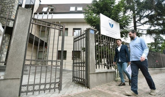 VV sends to the Constitutional Court the postponement of the elections in Besiana and North Mitrovica