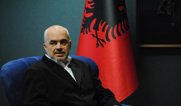 Edi Rama: I wish a smooth journey to the new government of Kosovo