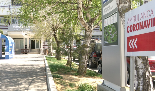 A 71-year-old from Prizren who was infected with coronavirus, dies