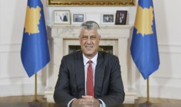 Thaçi to be interviewed in the Hague