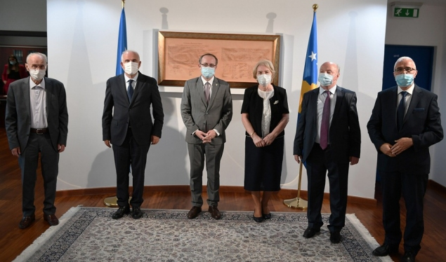 Hoti: The July 2 statement sublimates the efforts of the people of Kosovo for freedom and independence