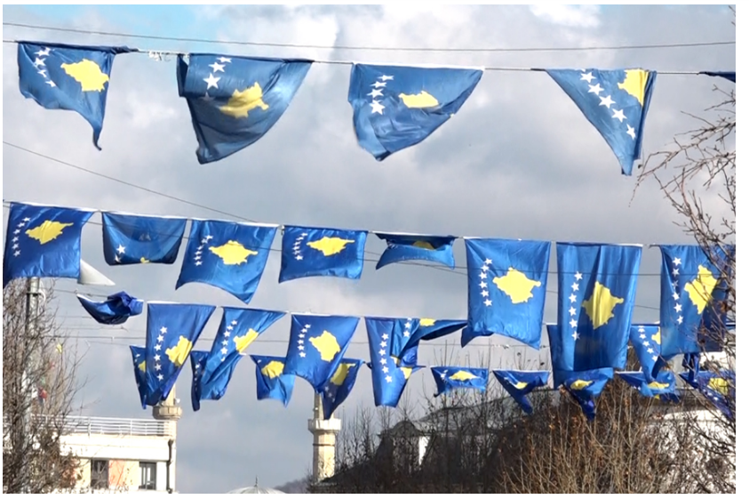 Bosnia is expected to discuss recognizing Kosovo