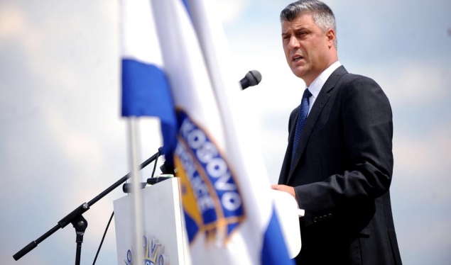 Thaçi to the police on the 21st anniversary of its establishment: Thank you for your work and commitment