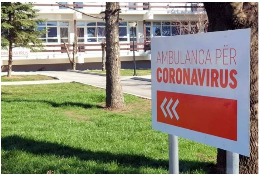 ​13 deaths and 609 new cases of coronavirus in Kosovo
