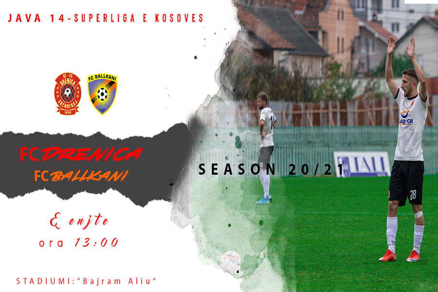 Kosovo Super League continues with an interesting match