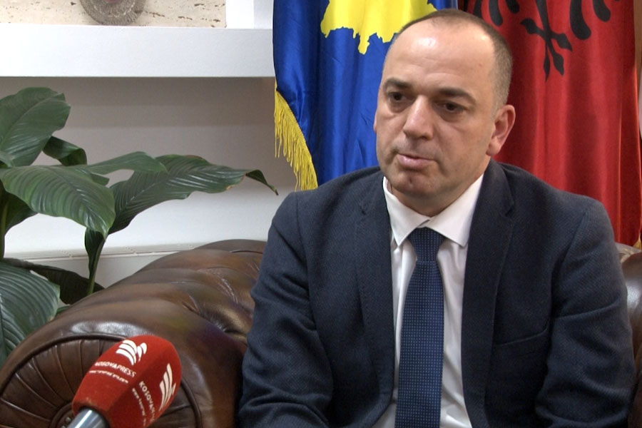 Haskuka: We will have a much larger number of MPs than the second party