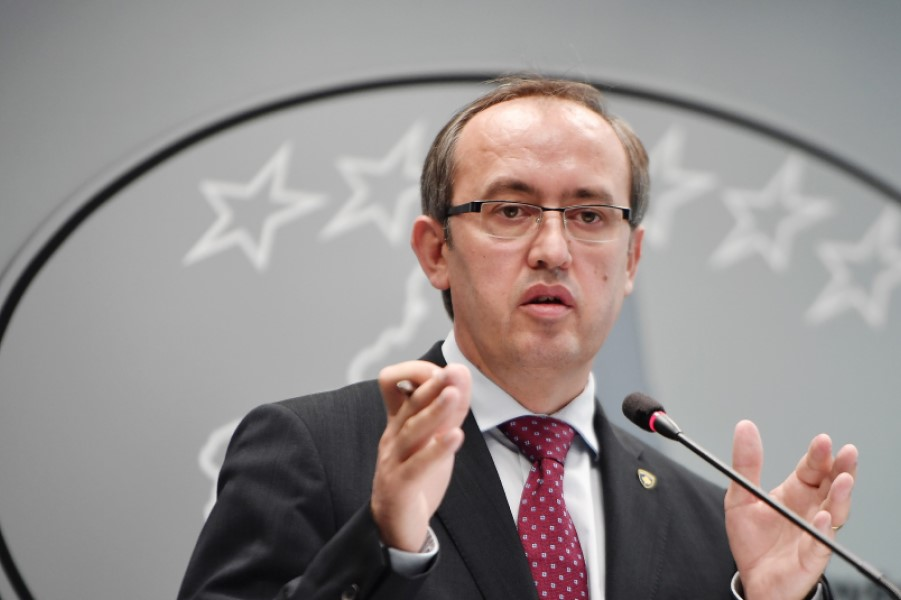 Hoti: The final agreement should include mutual recognition between Kosovo and Serbia