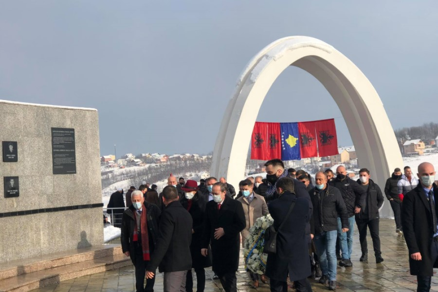 Hoti in Reçak: The victims will not rest in peace until justice is done