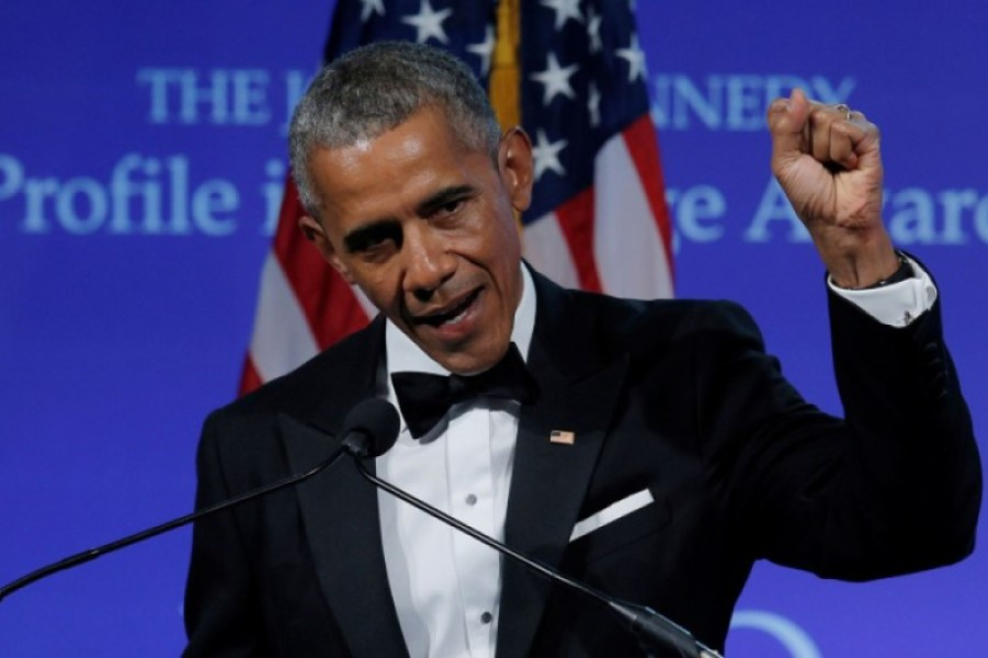 Obama on the riots in the US: A moment of great dishonor and shame for our nation