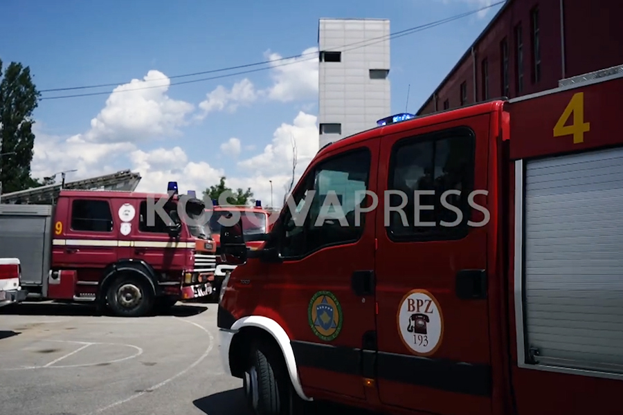 Firefighters want additional payments: Selective government, we will protest if there is no decision by Monday