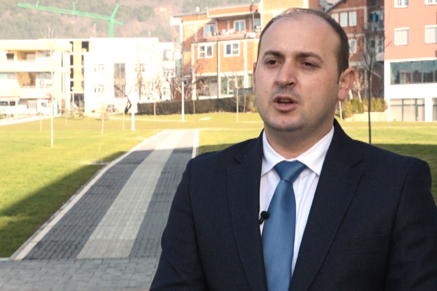 Dreshaj: We will increase pensions and support the youth and farmers