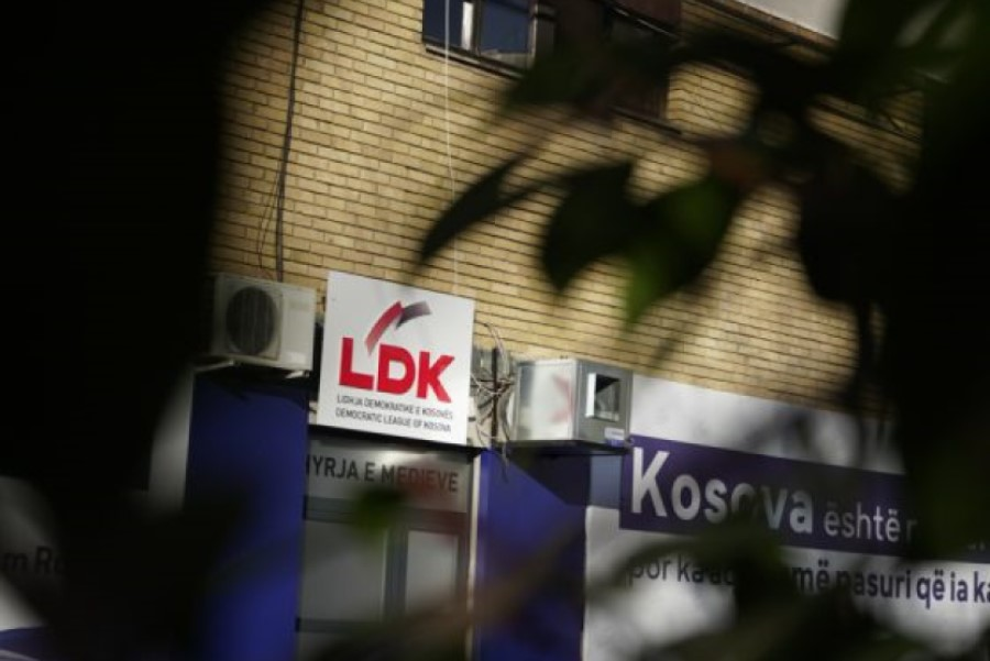 LDK: The new chairman will have a term until 2023