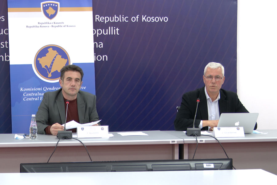 VV asks the CEC to postpone for 10 days the deadline for receiving votes from the diaspora
