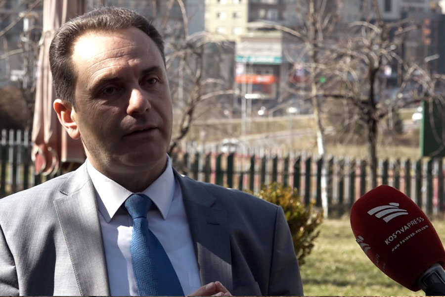 Rugova: There is a tendency to impose the chairman, recycling will damage the LDK