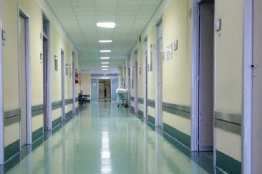 64 patients with COVID-19 are being treated in Peja Hospital, 11 in more serious condition