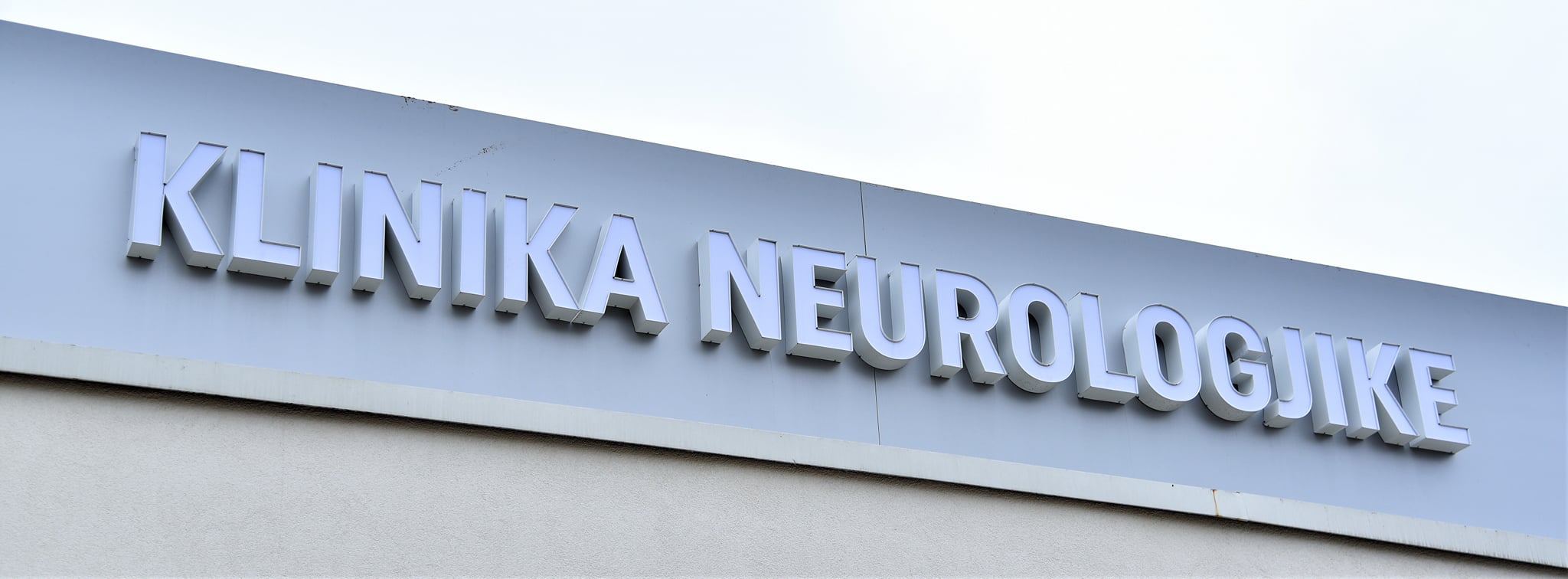The Neurology Clinic with new medical services