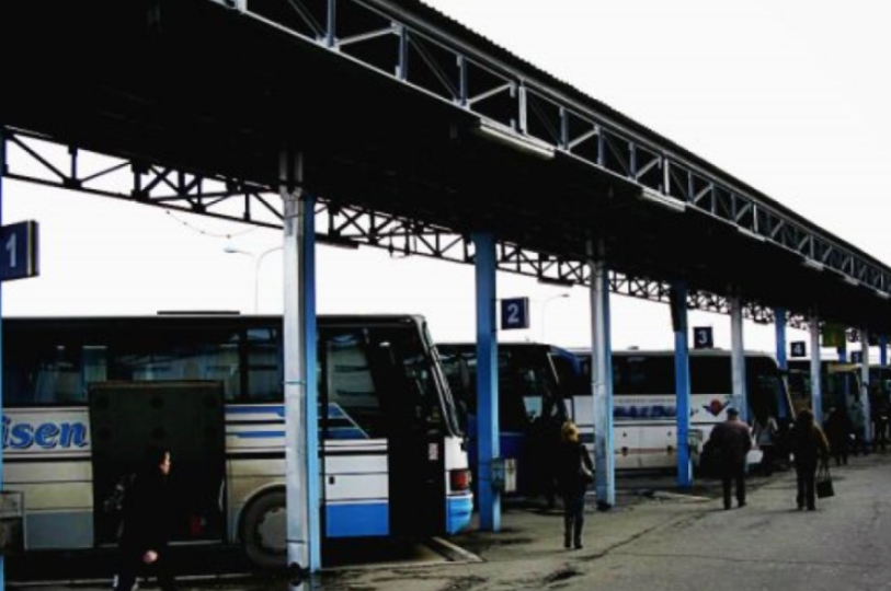 ​Hoti calls on the Association of Passenger Transportation to return services to citizens