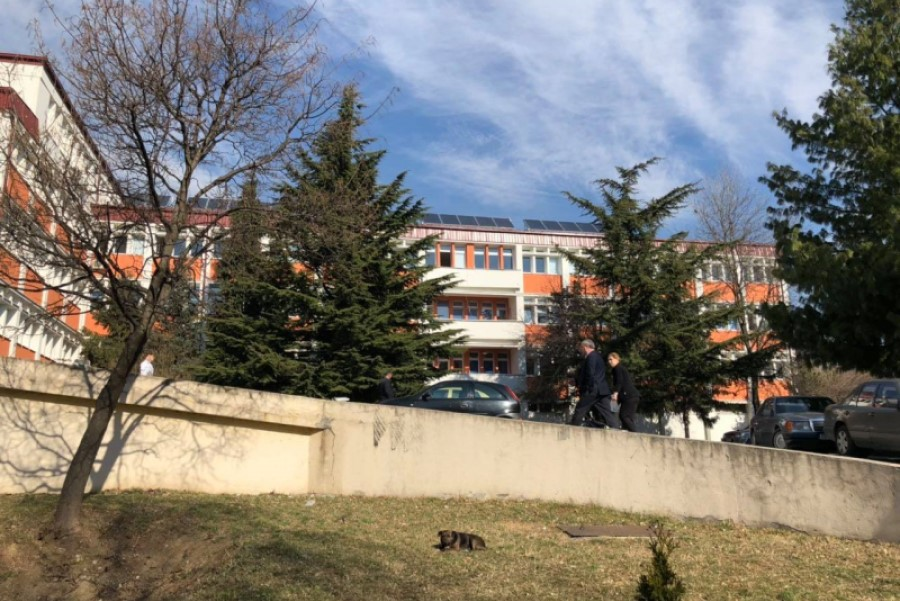 81 patients with COVID-19 are being treated in Peja Hospital, 11 in more serious condition