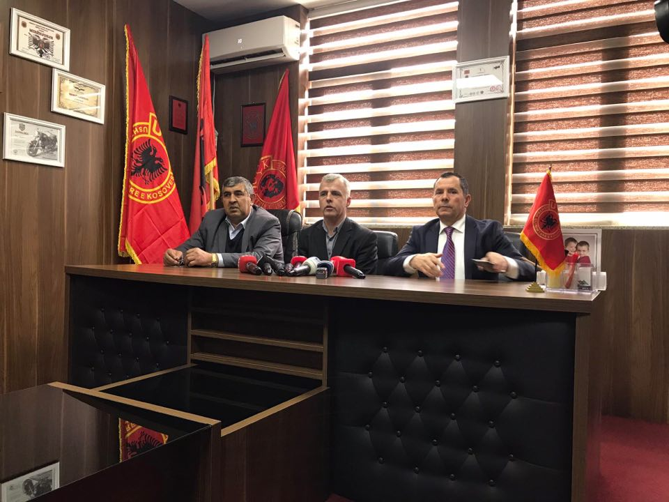 Klinaku: The Special Court proved today that it is not serious