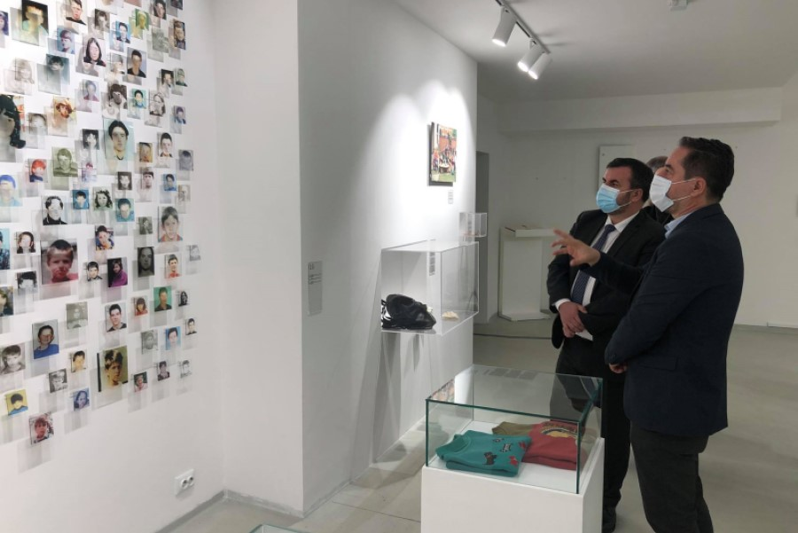 Ombudsperson: The last moment to bring justice for the victims of the war in Kosovo