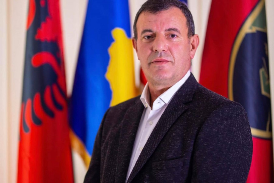 """Gashi about the public enterprise """"Kastrioti"""": New jobs will be created"""