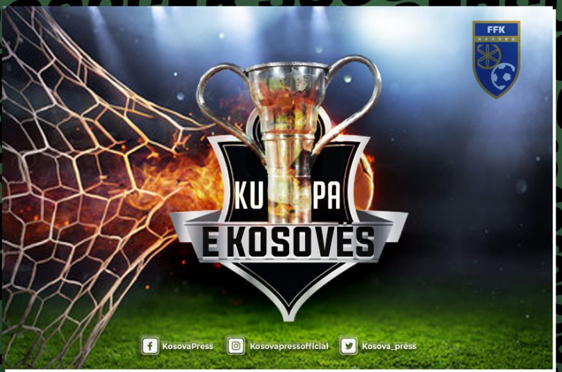 This is when the return matches of the Kosovo Cup take place