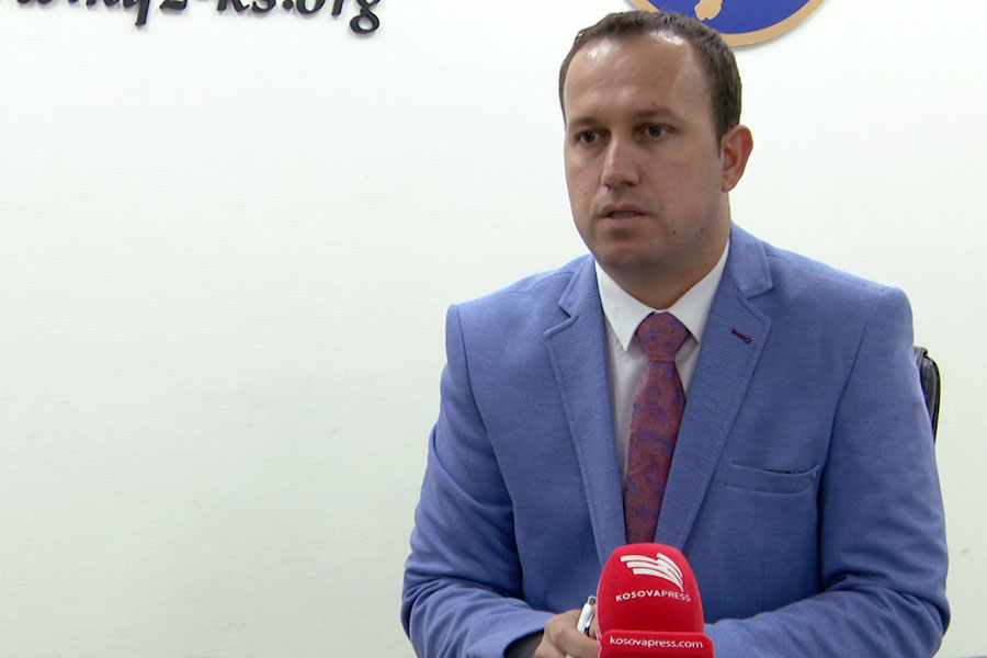 ​The Kosovo CEC will observe the elections in Albania, interested in the electronic system