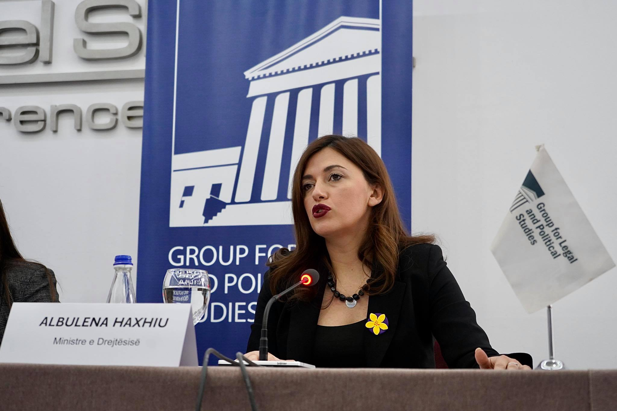 Haxhiu: We are finalizing the governing program, it ends by Friday
