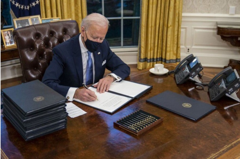 Biden's messages are considered positive, compromises must not violate the country's sovereignty
