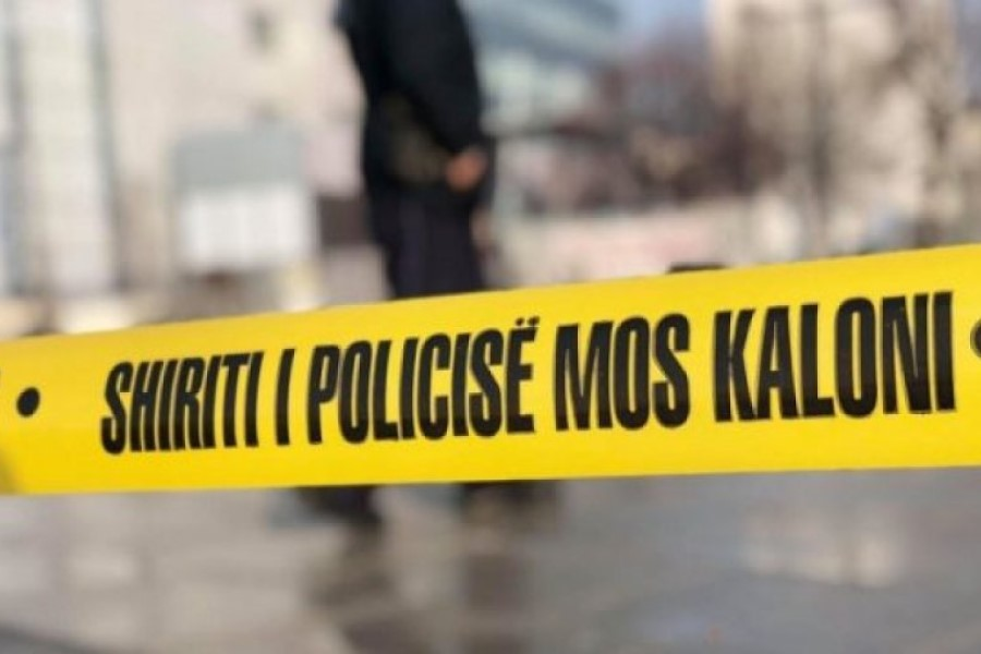 A person is found dead in the north of Mitrovica, it is suspected that he was hit by a car