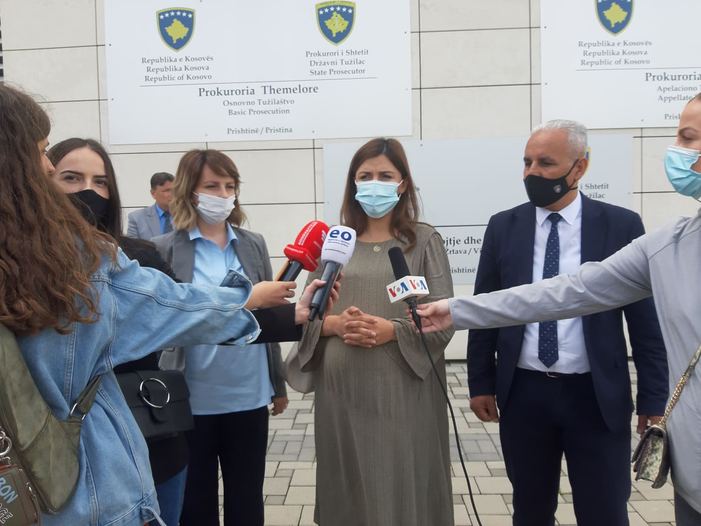 Haxhiu: The increase in cases of domestic violence is worrying, we will take measures