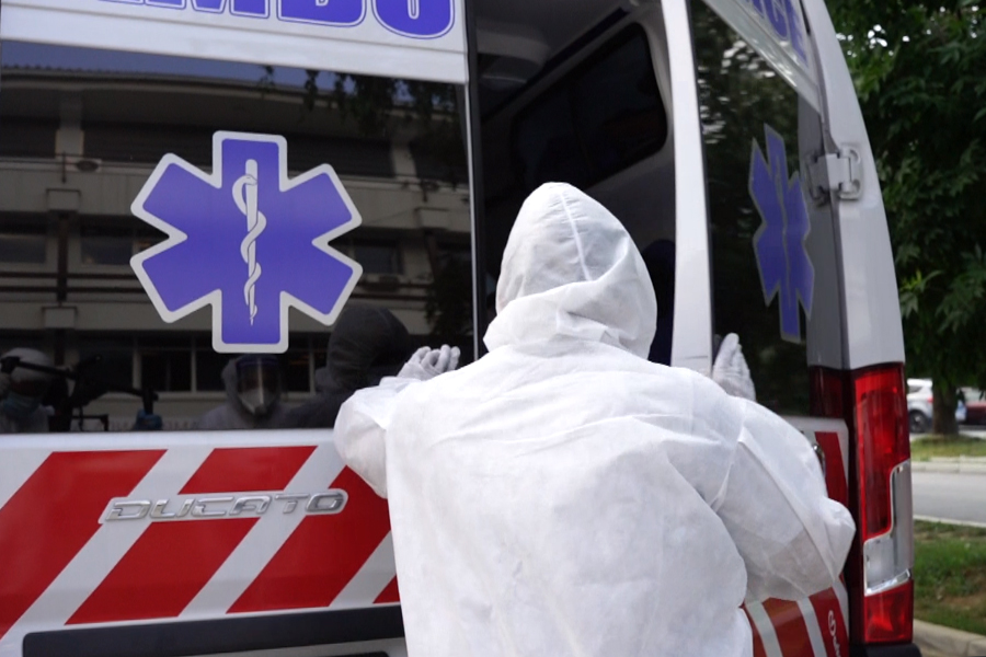 4 deaths and 113 new cases of COVID-19