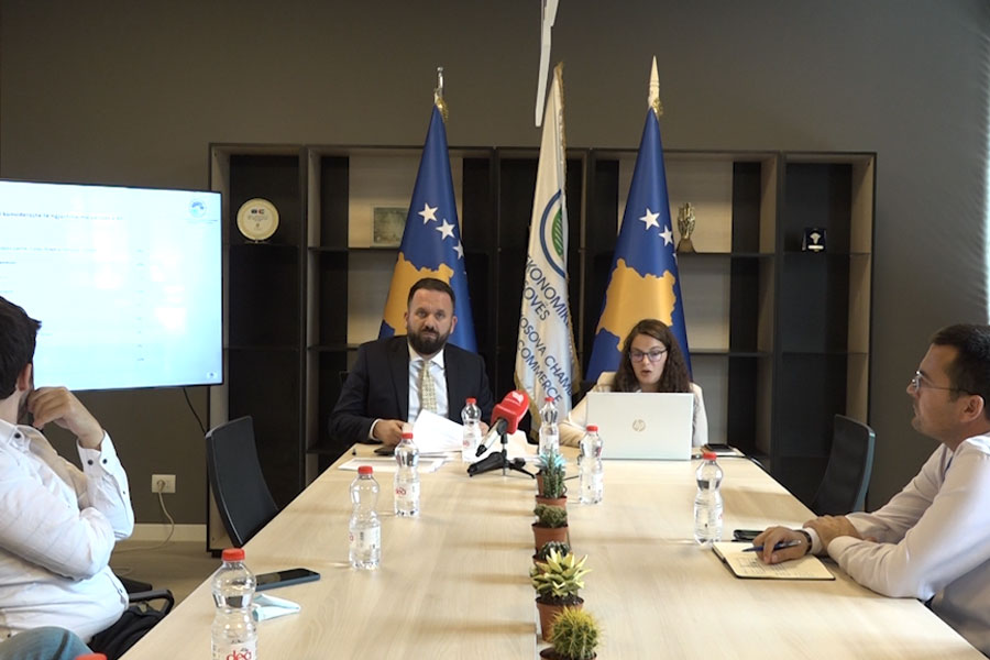 KCC: Kosovo has the last chance to attract foreign investment