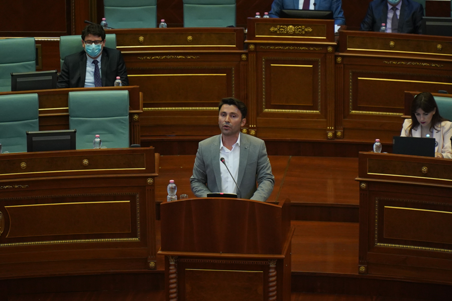 VV MP: The CEC never managed to improve itself