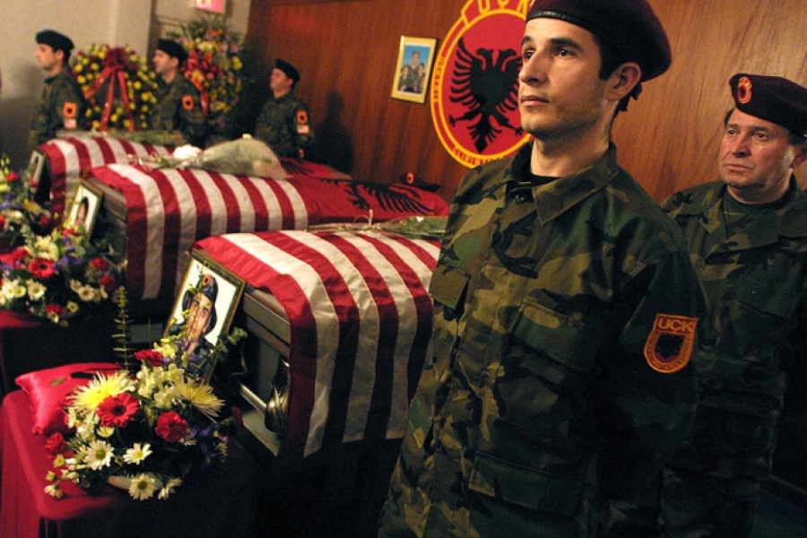 US reminds Serbia of Bytyqi brothers' murder: We do not forget this crime