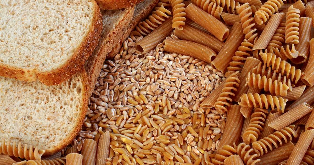 Prices for bread and cereals are rising