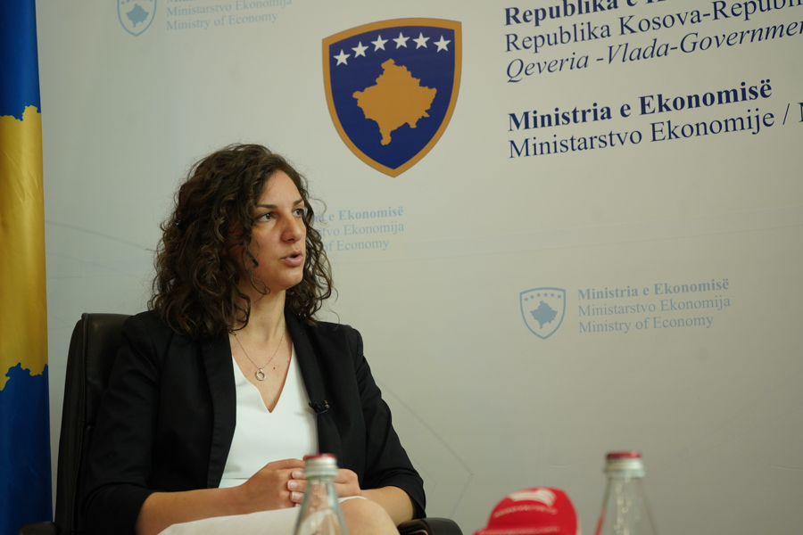Rizvanolli on the situation in Deçan: If there have been omissions, there will be meritorious measures